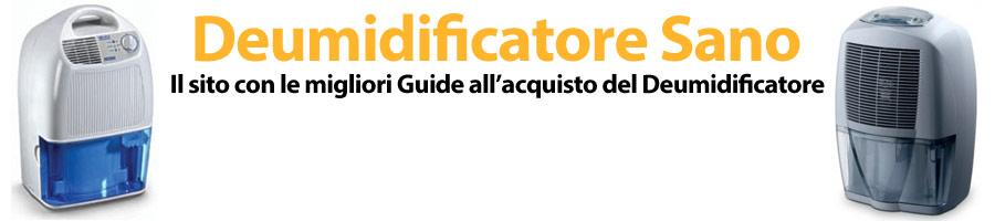 Deumidificatori : la Guida per scegliere i migliori